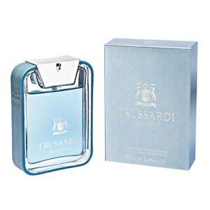 Trussardi-BLUE-LAND-eau-de-toilette-100-ml-3-4-oz-new-in-box-sealed-authentic