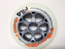 HYPER Rollen Wheel PGR Speed Race Skating Inliner  110 mm 85A - Inline