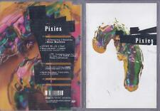 DVD:   PIXIES.....15 SONGS & 2 VIDEOS