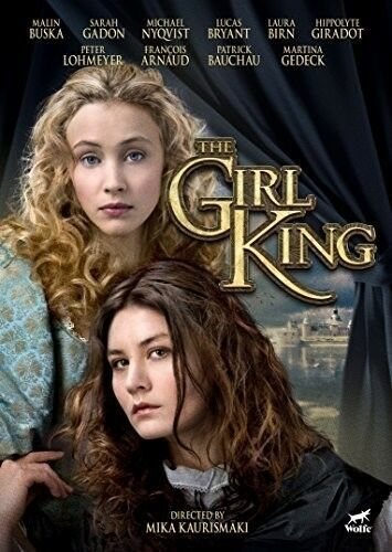 The Girl King [New DVD] Widescreen