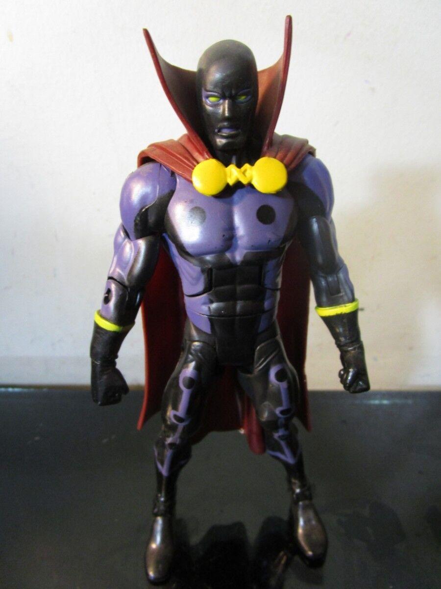 DC Universe Classics Dr. Impossible Loose Complete DCUC Mattel Wave 6 New Gods