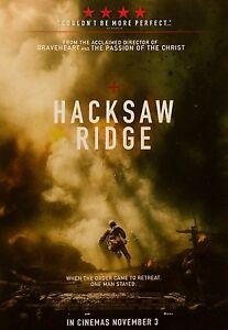 Download Hacksaw Ridge 2016 Movie Online