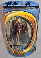 2003 Lord Of The Rings The Return Of The King Eomer Action 6 Figure