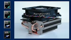 GENUINE-AMD-HEATSINK-COOLING-FAN-FOR-ATHLON-64-X2-3600-3800-4000-4200-4400-4600
