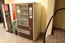 Vintage 1950s 1960s Fawn Snack Vending Machine Model 20 In Working Condition