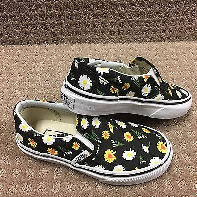Vans Kids Shoes \