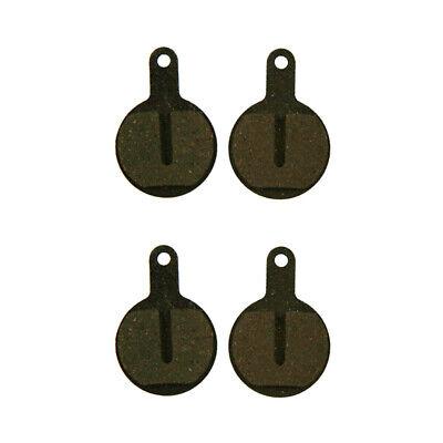 4 DISC BRAKE PADS FOR TEKTRO LYRA YINXING//BOLI-BB8 MOUNTAIN BIKE MECHANICAL