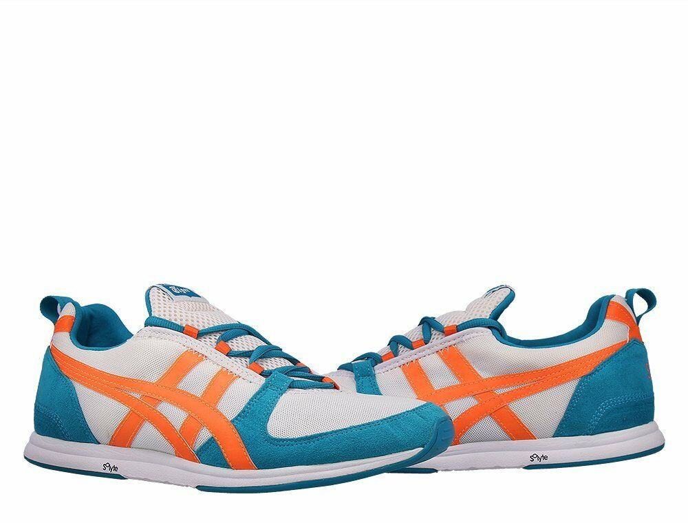 Asics Onitsuka Tiger Unisex ULT-RACER Running / Casual D3R2N 0109 Sizes: 4 ~ 8.5