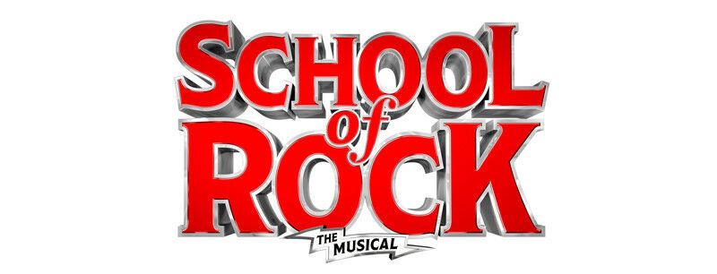 School of Rock The Musical Boston