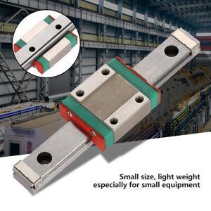 1pc-LML12B-Miniature-Linear-Rail-Guide-12mm-Width-with-1pc-Slide-Block-for-CNC