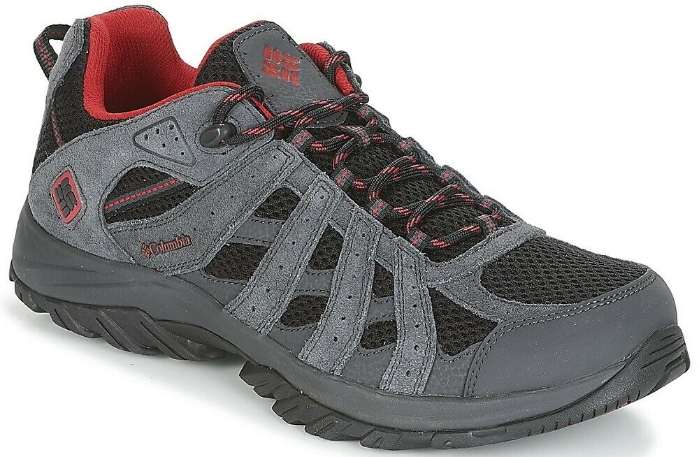 COLUMBIA Canyon Point YM5417010 Outdoor Hiking Athletic Trainers shoes Mens New