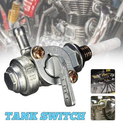 Fuel Shut ON//Off Valve Tap Switch M10 Petcock 2-3KW for Generator Engine Tank
