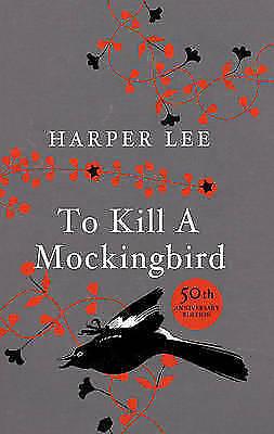1 of 1 - To Kill a Mockingbird 50th Anniversary-ExLibrary