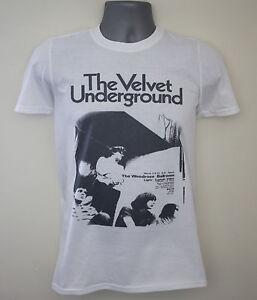 Velvet-Underground-t-shirt-gig-flyer-lou-reed-iggy-pop-the-13th-floor-elevators