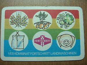 Taschenkalender 1981 VEB Kombinat Fortschritt Landmaschinen - Freiberg, Deutschland - Taschenkalender 1981 VEB Kombinat Fortschritt Landmaschinen - Freiberg, Deutschland