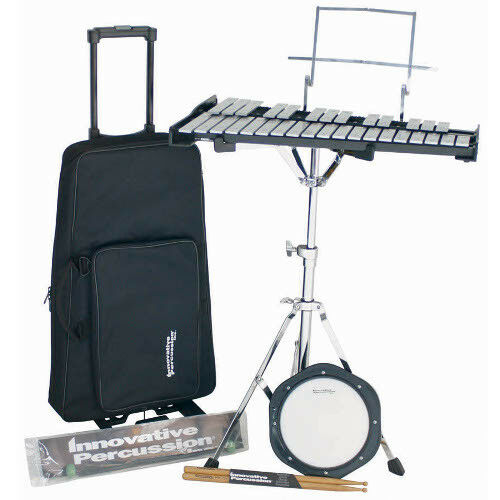 Innovative Percussion IPPK32 Bell Kit