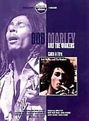 Bob Marley And The Wailers - Catch A Fire DVD, 2000  - $5.99