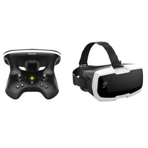Parrot-FPV-Pack-FirstPersonView-Brille-Skycontroller-2-fuer-Parrot-Disco-Bebop-2