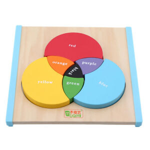 Children-Puzzle-Toys-Montessori-Educational-Wooden-Learning-Board-Toy-Gift-LH