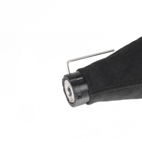 3BG Naht silber B61 ICT Schaltknauf Schaltsack echt Leder VW Passat B5 Typ 3B