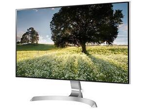 """LG 27MP89HM-S 27"""" 5ms HDMI LCD/LED Monitor"""
