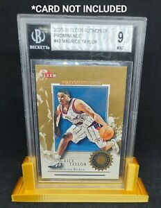 BGS-BECKETT-ONLY-GRADED-CARD-DISPLAY-HOLDER-SHOWCASE-3D-PRINTED-GOLD
