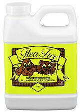 Flea Free Food Supplement 16 oz Natural Dog Cat Pet Flea Mite Control
