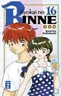 Kyokai no RINNE 16 von Rumiko Takahashi (2014, Taschenbuch)