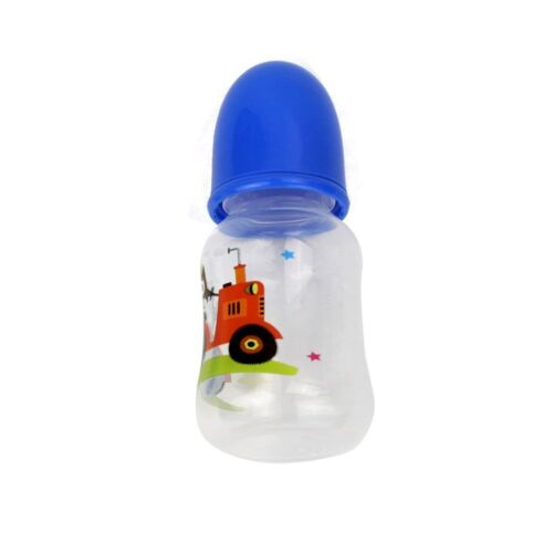 Blue Empty bottle Dolls Accessories Fit For Reborn Baby Dolls Kid/'s Toys