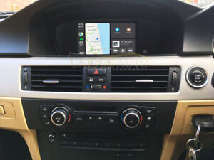 Wireless-Apple-CarPlay-Wired-Android-Auto-BMW-CIC-1-3-5-6-7-X1-X3-X5-E90-E87-F10