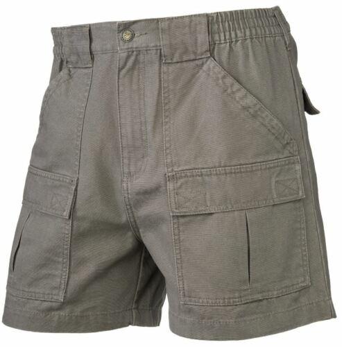 Mens RedHead 8 Pocket Cargo Combat Work Wear 100/% Cotton Shorts New Size 30-50