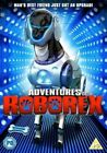 Adventures of Roborex 5060262851913 With Ben Browder DVD Region 2