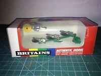 BRITAINS 1/32 PLOUGHS (9546) VER FOTO