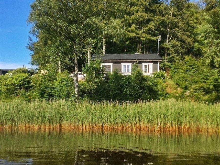 Sommerhus, Regioner:, Perstorp Ö