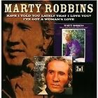 Marty Robbins - I've Got a Woman's Love/Have I Told You Lately That I Love You (2010)