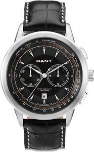 GANT-Walden-Chronograph-Tachygraph-Luxury-Gents-Watch-2-Year-Int-WarrantyW70311