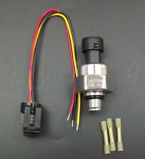 Injection Control Pressure ICP Sensor for Ford 7.3 7.3L Powerstroke + Pigtail US