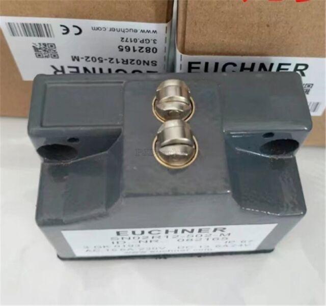 1Pc New Euchner Limit Switch SN02R12-502-M