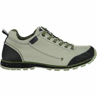 Importato Dall'Estero Cmp Scarponcini Outdoorschuh Elettra Low Cordura Hiking Shoes Verde Tinta-mostra Il Titolo Originale
