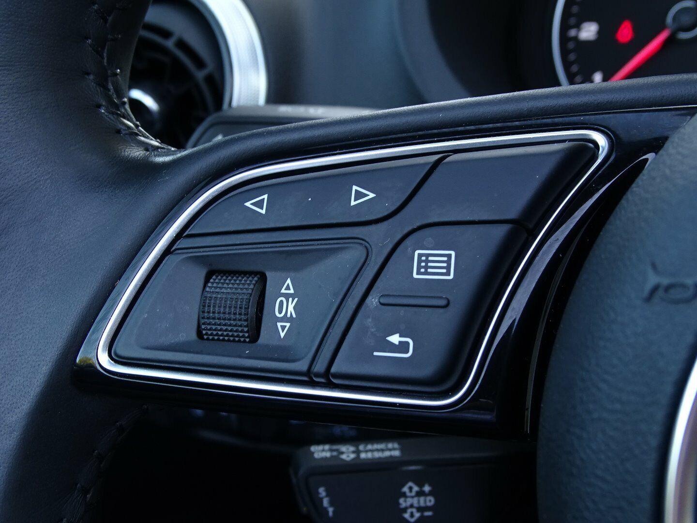 Audi A3 35 TFSi Sport Cabriolet S-tr. - billede 15