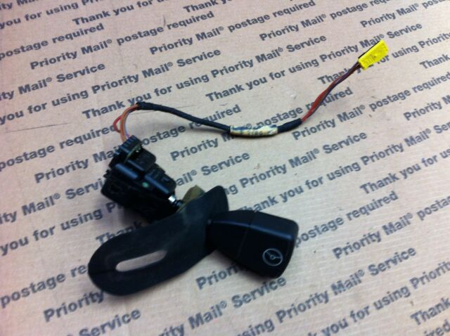 Bmw Steering Column Adjust Position Selector Lever Switch
