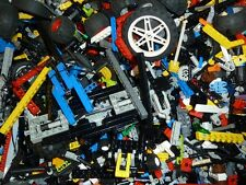 1 kg LEGO® Technik Technic ca. 700-900 Teile Lochstangen Liftarme Räder Kilo