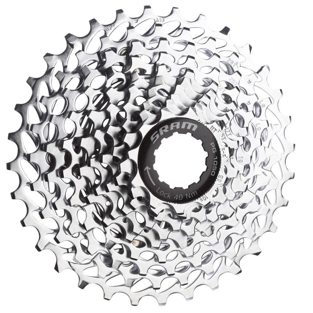 Sram PG-1050 10 Speed Fahrrad Kassette - 11-26