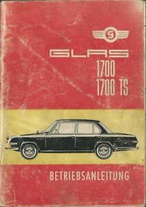 GLAS-1700-1700-TS-Betriebsanleitung-1965-Bedienungsanleitung-Handbuch-BA