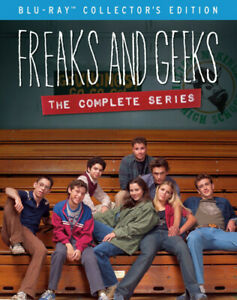 Freaks-and-Geeks-The-Complete-Series-9-Disc-Collectors-Edition-BLU-RAY-NEW
