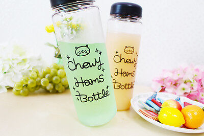 Lovely Cute Chewyhams Ecozen Drinking Water My Bottle Tumbler