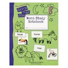 MCP Words Their Way Student Workbook Level B (Grade 2)