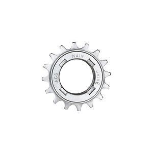 "ACS Main Drive Single Speed Freewheel 17T x 1//8/"" Silver 1-Speed Threaded FW"