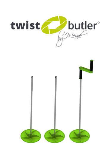 Twist butler  TB 125 3er Set