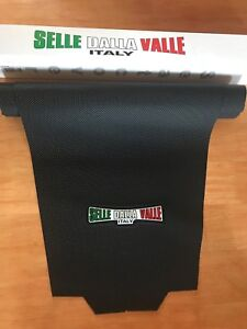 SELLE DALLA VELLE WAVE GRIPPER SEAT COVER FITS KTM EXC 125 200 250 2011-2016 BU